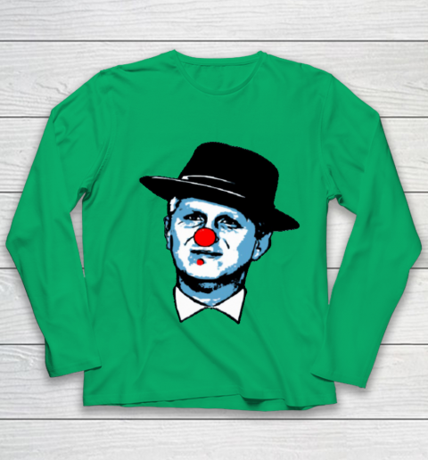 Michael Rapaport Clown Youth Long Sleeve 4