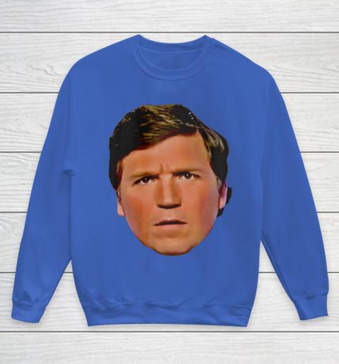 Tucker Carlson Wemple Youth Sweatshirt 8