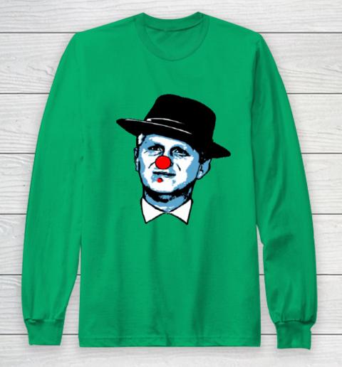 Michael Rapaport Clown Long Sleeve T-Shirt 4