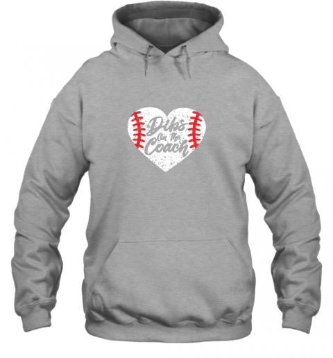 j31n dibs on the coach funny baseball hoodie 23 front sport grey