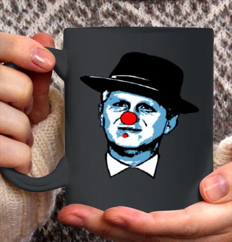 Barstool Rappaport Shirt Ceramic Mug 11oz 2