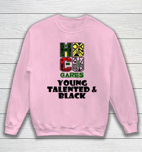 HBCU Cares College University Graduation Gift Black Schools Shirt Sweatshirt 5