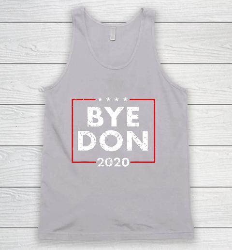 ByeDon 2020 Joe Biden 2020 American Election Tank Top 3