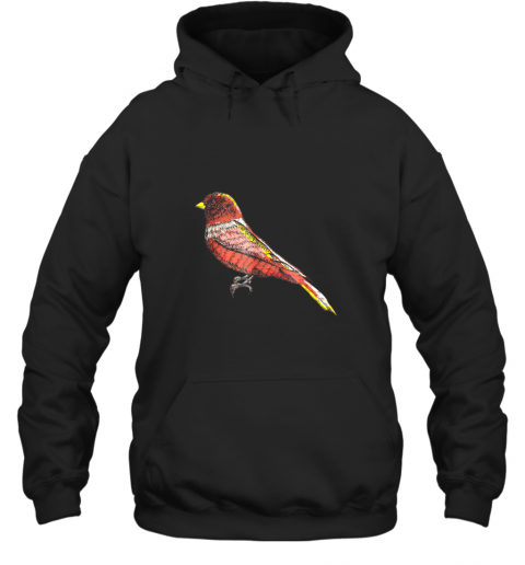 Beautiful Bird Lover Graphic Art TShirt Men Women Kids Hoodie