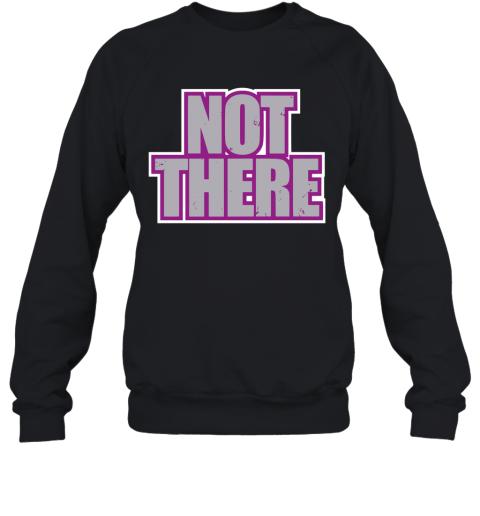 Zack Ryder Matt Cardona Not There shirt Sweatshirt