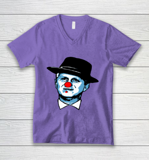 Portnoy Rapaport Shirt V-Neck T-Shirt 8