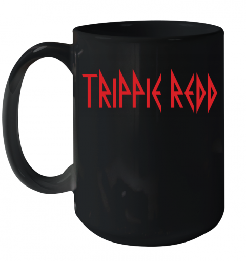 trippie redd Ceramic Mug 15oz