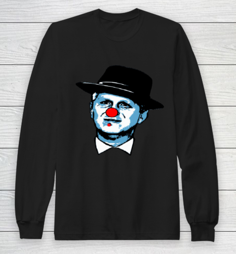 Barstool Rappaport Shirt Long Sleeve T-Shirt