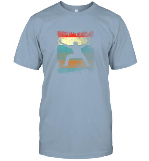 lnut vintage baseball umpire shirt retro baseball fan shirt gift jersey t shirt 60 front light blue