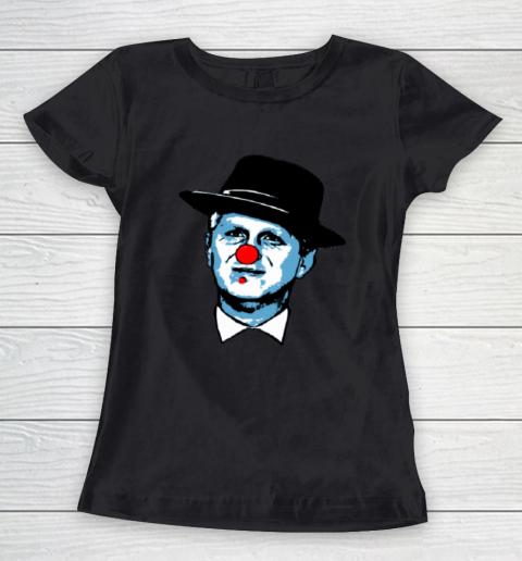 Mike Rappaport Women's T-Shirt 2