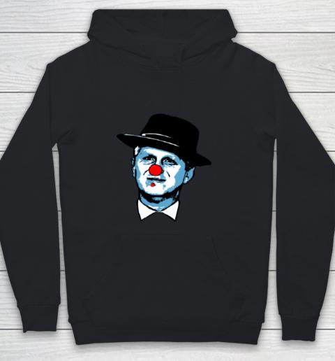 Michael Rapaport Clown Youth Hoodie