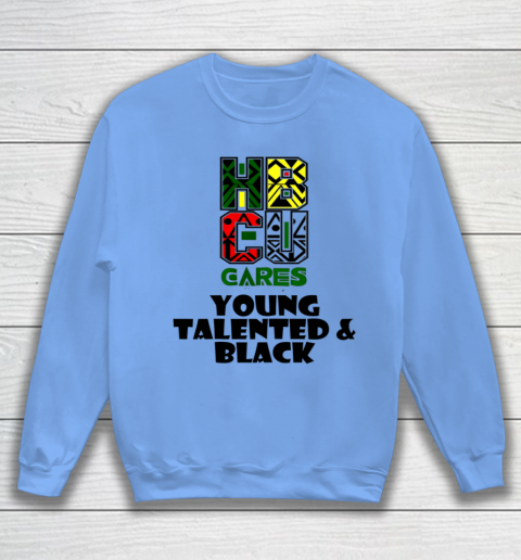 HBCU Cares College University Graduation Gift Black Schools Shirt Sweatshirt 7