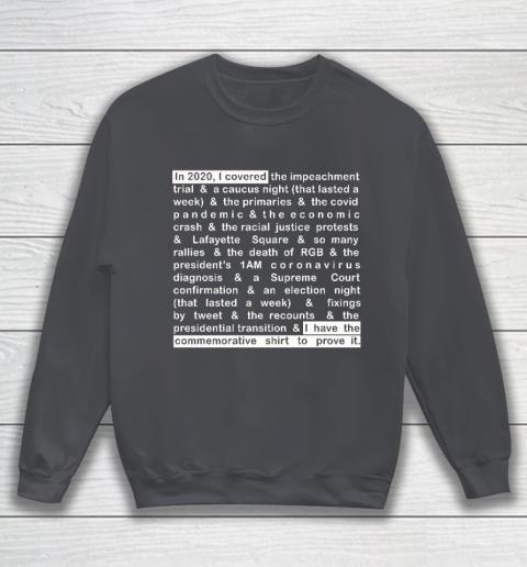 Jim Acosta Sweatshirt 4
