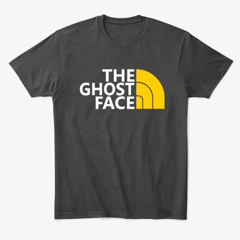 Ghost Face Dead Wu-Tang Clan Ghostface T-Shirt