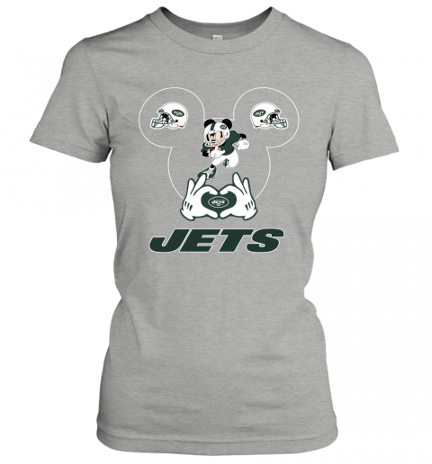 p4io i love the jets mickey mouse new york jets ladies t shirt 20 front ash