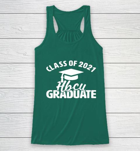 HBCU Alumni Apparel Class Of 2021 HBCU Grad Racerback Tank 5