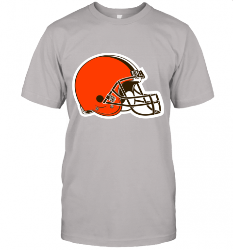 cpuw cleveland browns nfl pro line by fanatics branded brown victory jersey t shirt 60 front ash