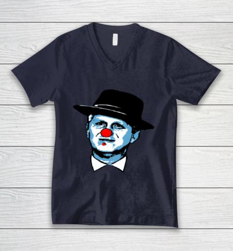Barstool Rappaport Shirt V-Neck T-Shirt 2