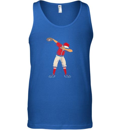 xim4 dabbing baseball catcher gift shirt men boys kids bzr unisex tank 17 front royal