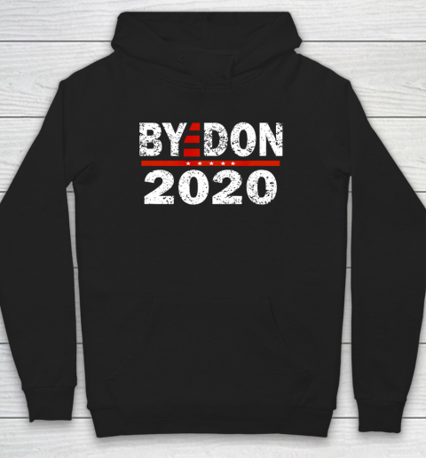 BYEDON 2020 Hoodie