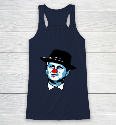 Michael Rapaport Clown Racerback Tank 8