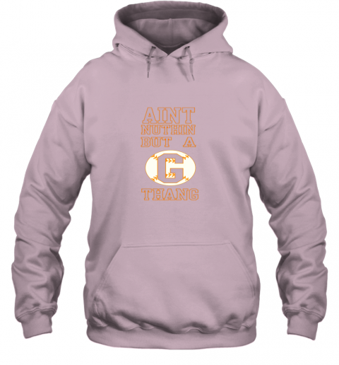 jgnc san francisco baseball hoodie 23 front light pink