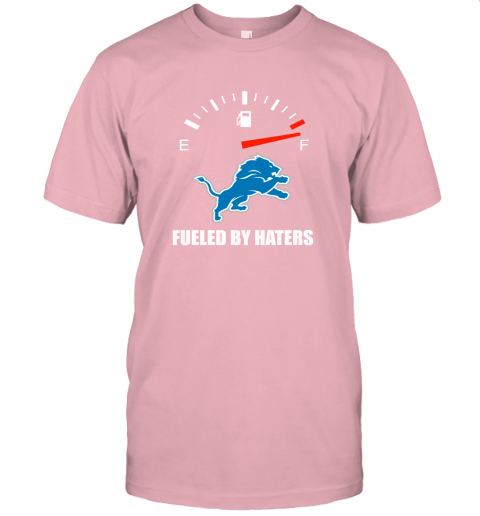 lzld fueled by haters maximum fuel detroit lions jersey t shirt 60 front pink