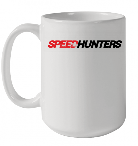 Speedhunters Ceramic Mug 15oz