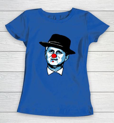 Michael Rapaport Barstool Women's T-Shirt 8
