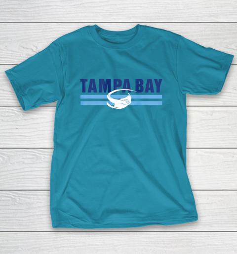 Cool Tampa Bay Local Sting ray TB Standard Tampa Bay Fan Pro T-Shirt 7