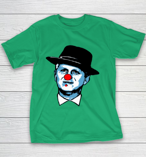 Michael Rapaport Clown Youth T-Shirt 3