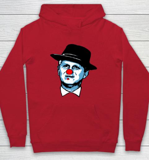 Michael Rapaport Clown Hoodie 7