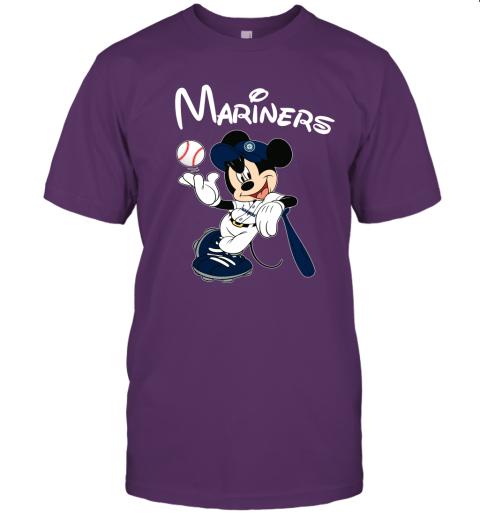uuv9 baseball mickey team seattle mariners jersey t shirt 60 front team purple