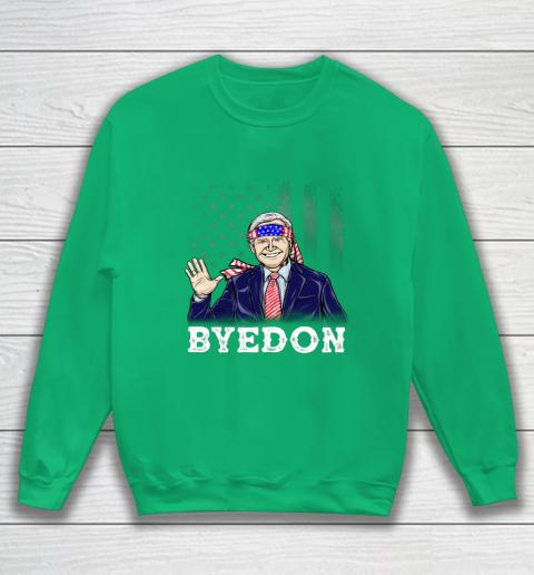 Byedon Joe Biden Anti Trump Sweatshirt 5