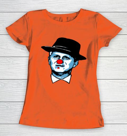Barstool Rappaport Shirt Women's T-Shirt 4