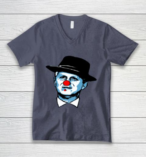 Barstool Rappaport Shirt V-Neck T-Shirt 7