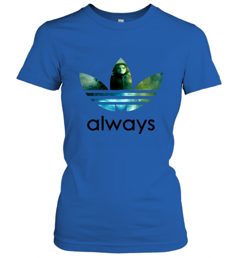 x4vk adidas severus snape always harry potter shirts ladies t shirt 20 front royal