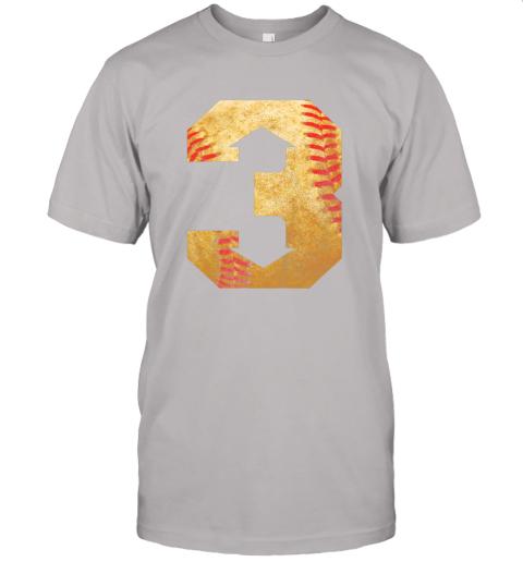 yt8u three up three down baseball 3 up 3 down jersey t shirt 60 front ash