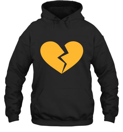 marcus lemonis heart logo on Hoodie