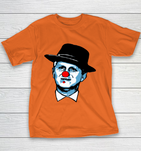 Michael Rapaport Clown Youth T-Shirt 4