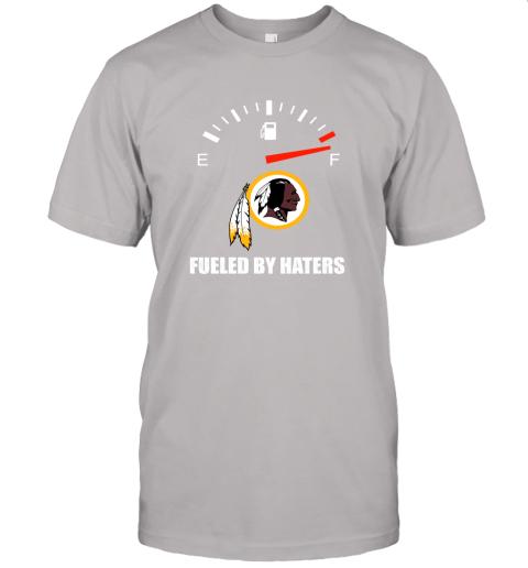c9jm fueled by haters maximum fuel washington redskins jersey t shirt 60 front ash