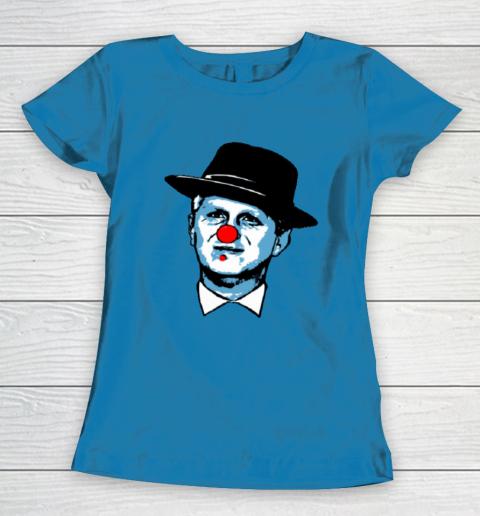 Michael Rapaport Clown Women's T-Shirt 6