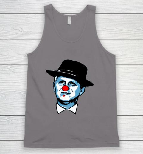 Michael Rapaport Clown Tank Top 6
