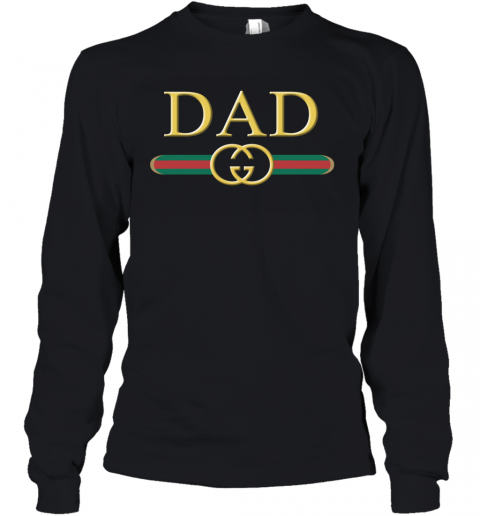 Great Dad Gucci Family Youth Long Sleeve
