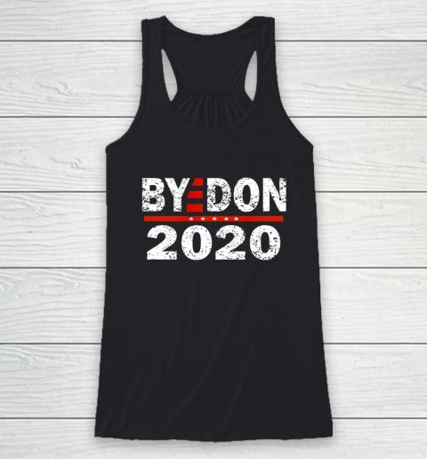 BYEDON 2020 Racerback Tank