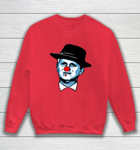 Michael Rapaport Clown Sweatshirt 7