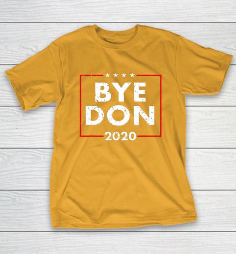 ByeDon 2020 Joe Biden 2020 American Election T-Shirt 2