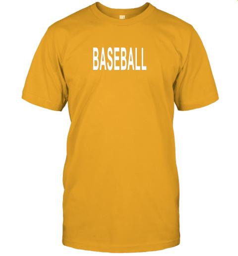ebls shirt that says baseball jersey t shirt 60 front gold