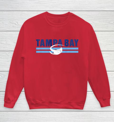 Cool Tampa Bay Local Sting ray TB Standard Tampa Bay Fan Pro Youth Sweatshirt 7