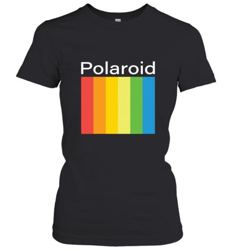 Polaroid Women's T-Shirt